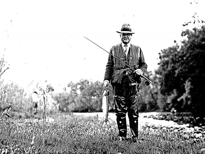 Sportfishing: Birth of a Klamath Tradition