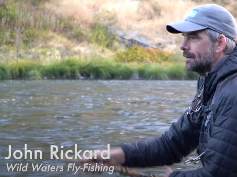 Recreational Fishing Guide Welcomes Dam Removal