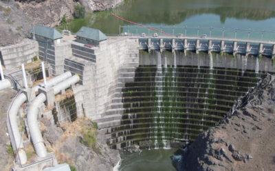 Copco Dams: Built Under Protest