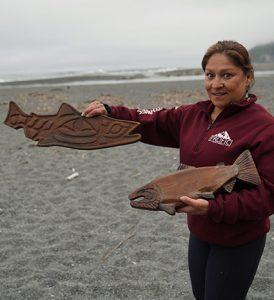 The 19th annual Salmon Run